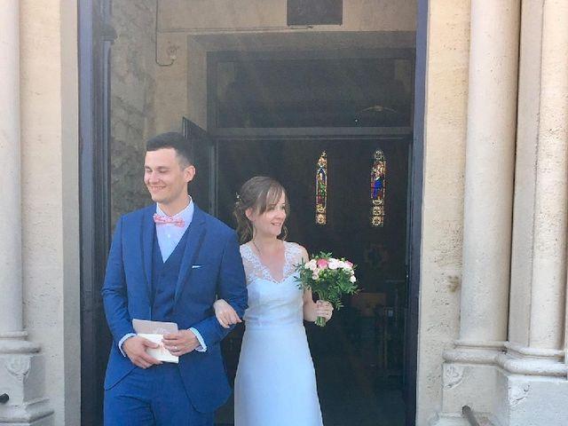 Le mariage de Alexis et Charlotte à Gradignan, Gironde 4