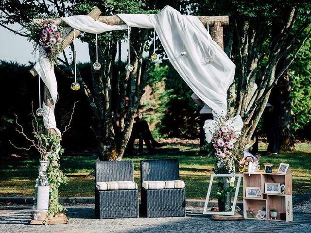Le mariage de Alexis et Charlotte à Gradignan, Gironde 1