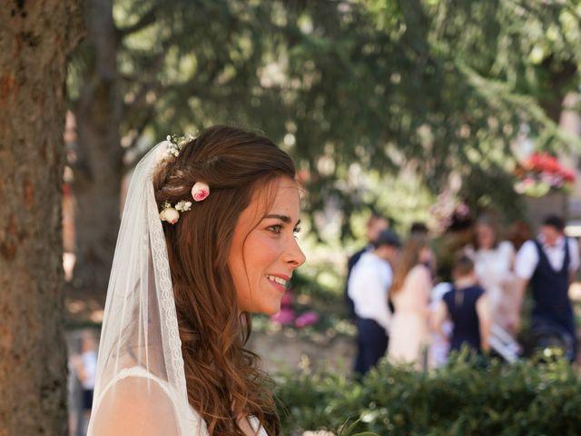 Le mariage de Alexandre et Anaïs à Lacenas, Rhône 4