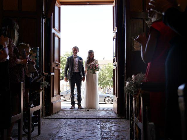 Le mariage de Alexandre et Anaïs à Lacenas, Rhône 18