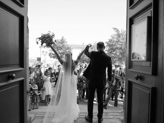 Le mariage de Alexandre et Anaïs à Lacenas, Rhône 25