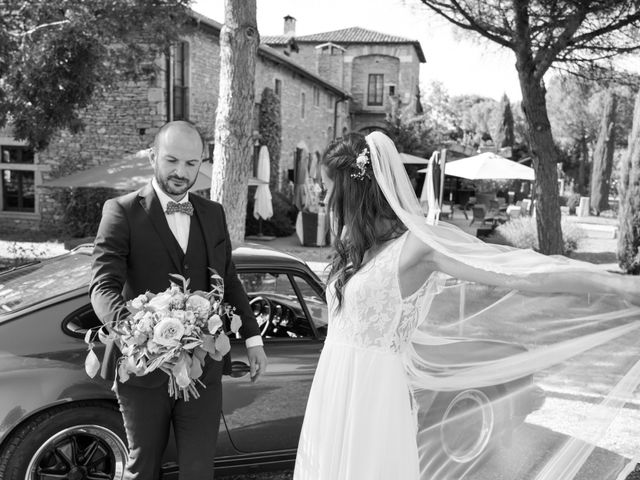 Le mariage de Alexandre et Anaïs à Lacenas, Rhône 27