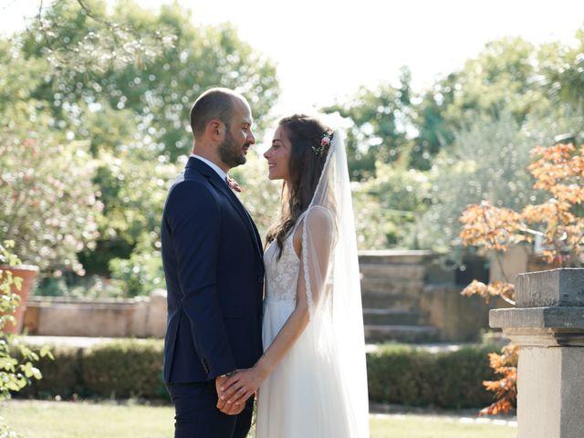 Le mariage de Anaïs et Alexandre