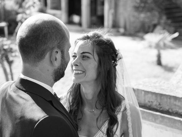 Le mariage de Alexandre et Anaïs à Lacenas, Rhône 31