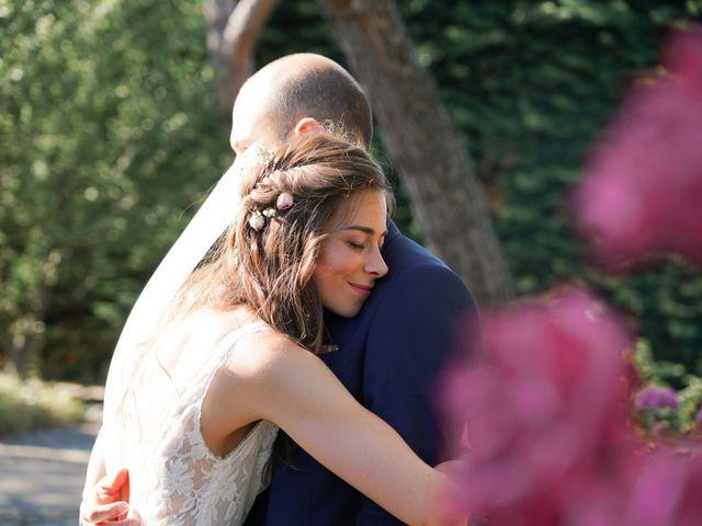 Le mariage de Alexandre et Anaïs à Lacenas, Rhône 34