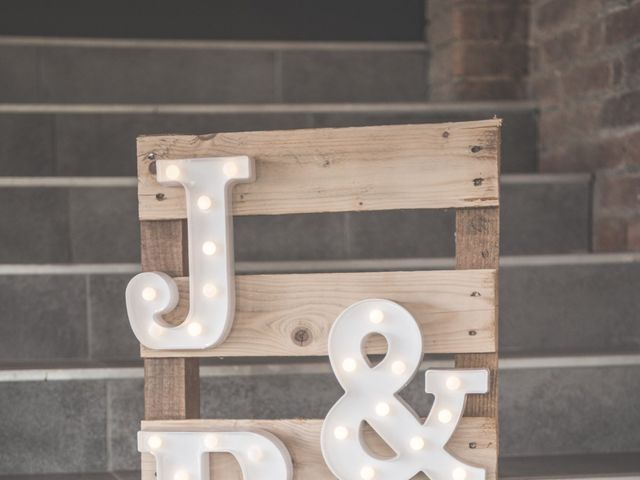 Le mariage de Benjamin et Justine à La Tour-en-Jarez, Loire 14