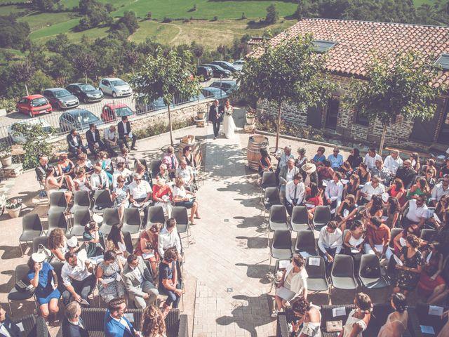 Le mariage de Benjamin et Justine à La Tour-en-Jarez, Loire 24
