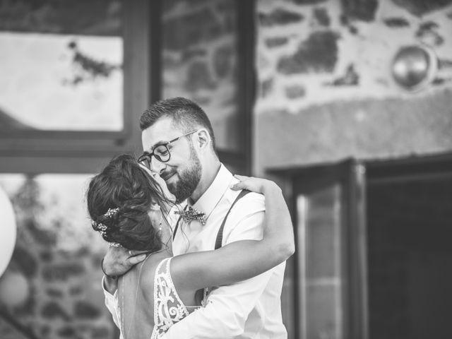 Le mariage de Benjamin et Justine à La Tour-en-Jarez, Loire 27