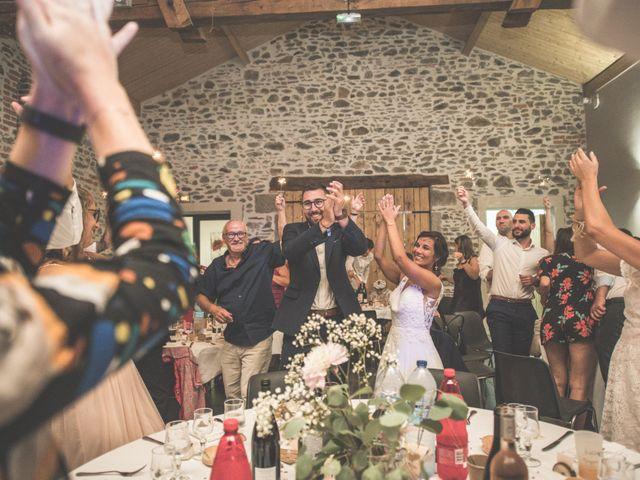 Le mariage de Benjamin et Justine à La Tour-en-Jarez, Loire 36