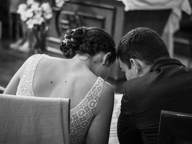 Le mariage de Isaïe et Morgane à Bruz, Ille et Vilaine 5