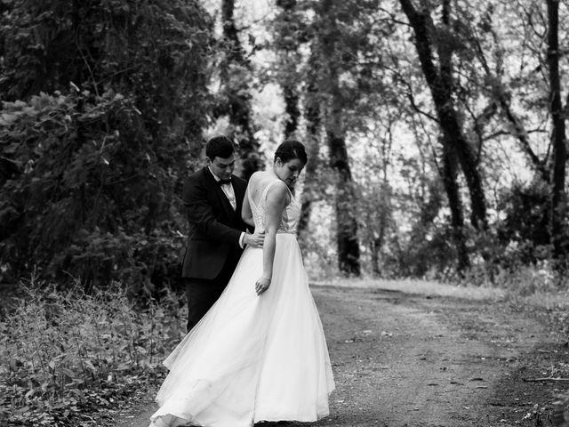 Le mariage de Isaïe et Morgane à Bruz, Ille et Vilaine 13