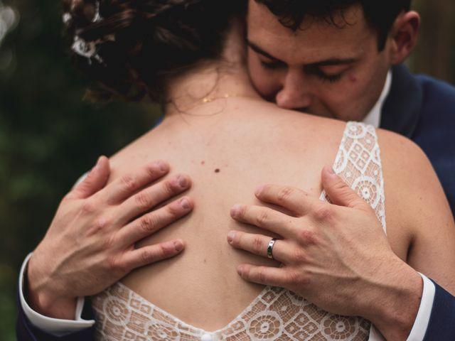 Le mariage de Morgane et Isaïe