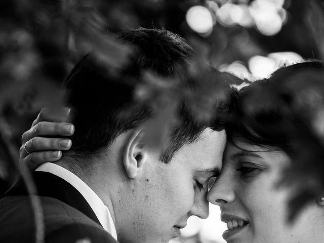 Le mariage de Isaïe et Morgane à Bruz, Ille et Vilaine 17
