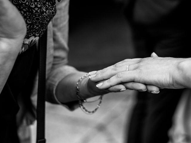 Le mariage de Isaïe et Morgane à Bruz, Ille et Vilaine 18