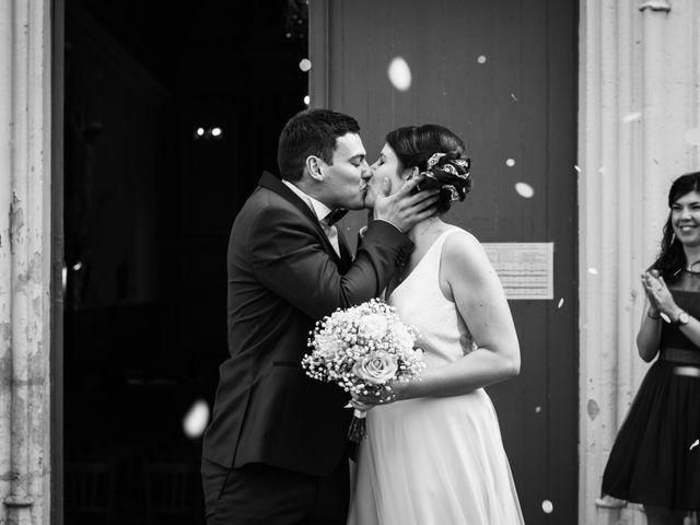Le mariage de Isaïe et Morgane à Bruz, Ille et Vilaine 8