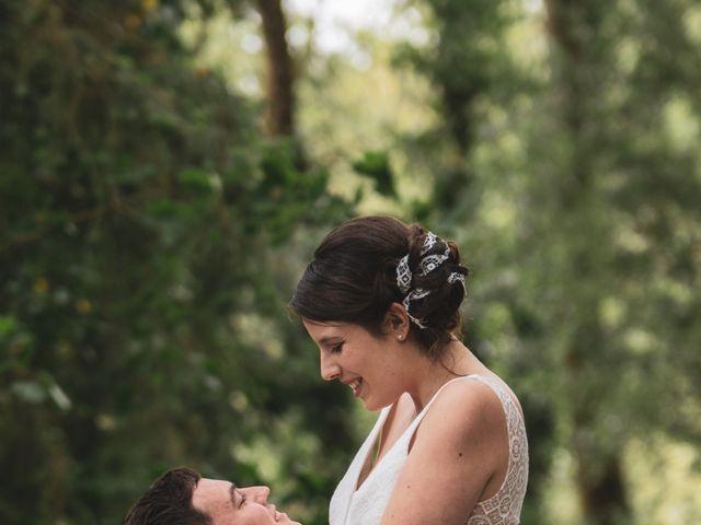 Le mariage de Isaïe et Morgane à Bruz, Ille et Vilaine 9