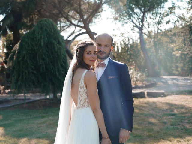 Le mariage de Alexandre et Anaïs à Lacenas, Rhône 3