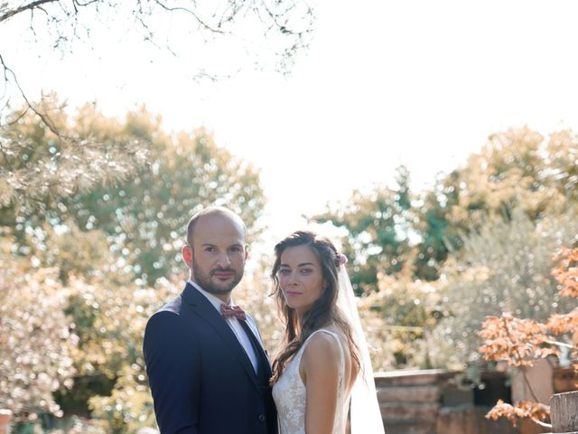 Le mariage de Alexandre et Anaïs à Lacenas, Rhône 8