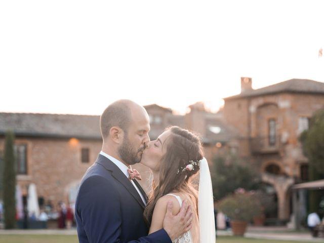 Le mariage de Alexandre et Anaïs à Lacenas, Rhône 9