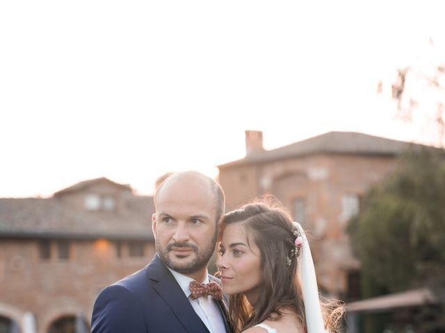 Le mariage de Alexandre et Anaïs à Lacenas, Rhône 10