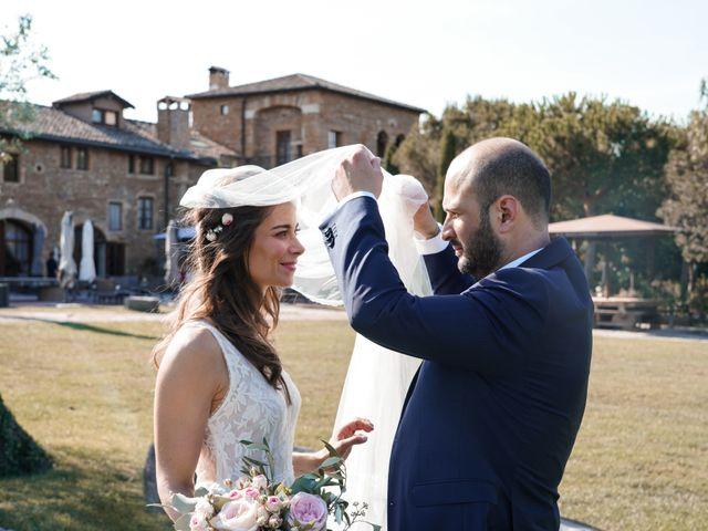 Le mariage de Alexandre et Anaïs à Lacenas, Rhône 13