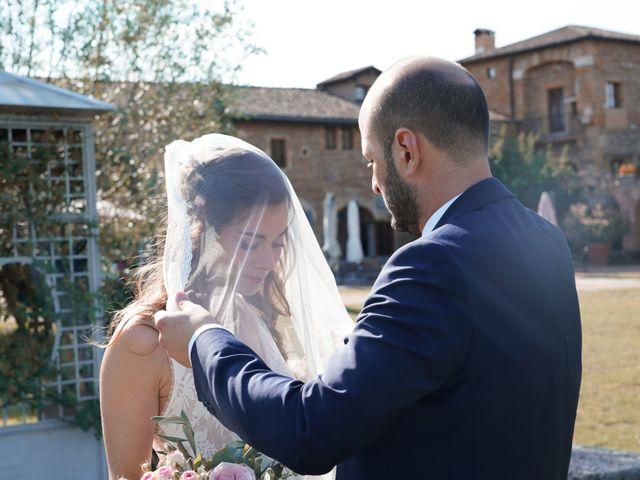 Le mariage de Alexandre et Anaïs à Lacenas, Rhône 26