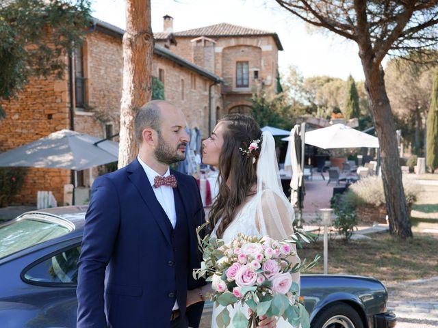 Le mariage de Alexandre et Anaïs à Lacenas, Rhône 37