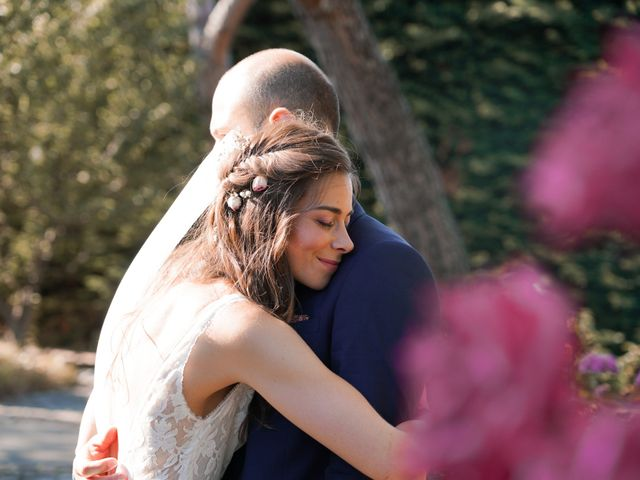 Le mariage de Alexandre et Anaïs à Lacenas, Rhône 41