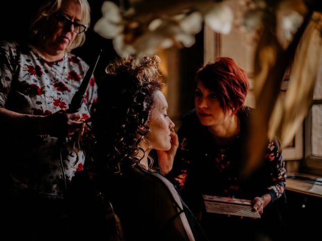 Le mariage de Gianni et Ingrid à Senouillac, Tarn 23