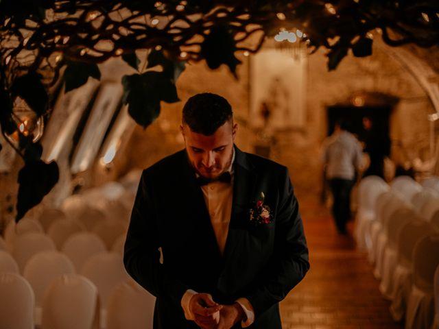 Le mariage de Gianni et Ingrid à Senouillac, Tarn 89