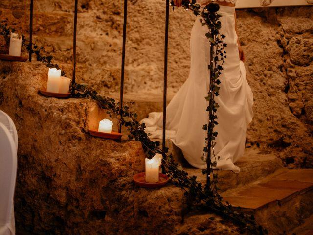 Le mariage de Gianni et Ingrid à Senouillac, Tarn 91