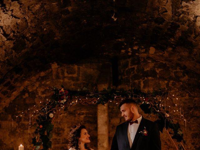 Le mariage de Gianni et Ingrid à Senouillac, Tarn 93