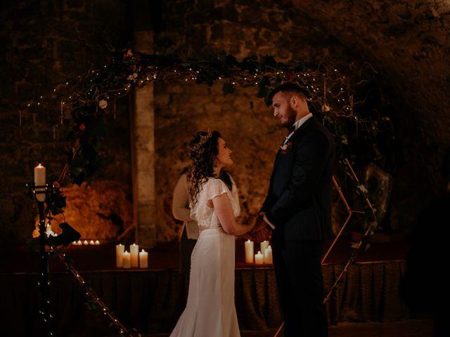 Le mariage de Gianni et Ingrid à Senouillac, Tarn 94