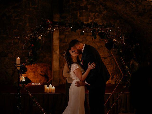 Le mariage de Gianni et Ingrid à Senouillac, Tarn 95