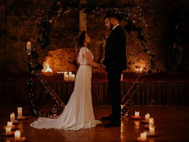 Le mariage de Gianni et Ingrid à Senouillac, Tarn 97