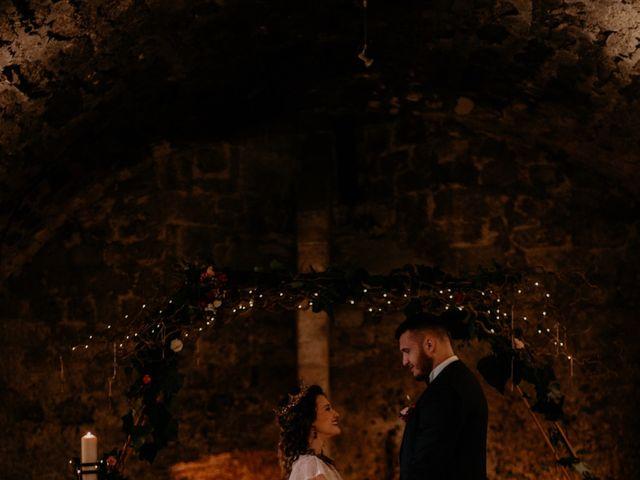 Le mariage de Gianni et Ingrid à Senouillac, Tarn 98