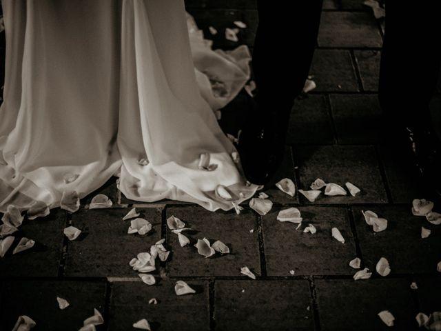 Le mariage de Gianni et Ingrid à Senouillac, Tarn 99