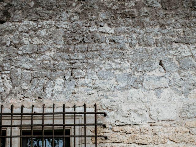 Le mariage de Gianni et Ingrid à Senouillac, Tarn 118