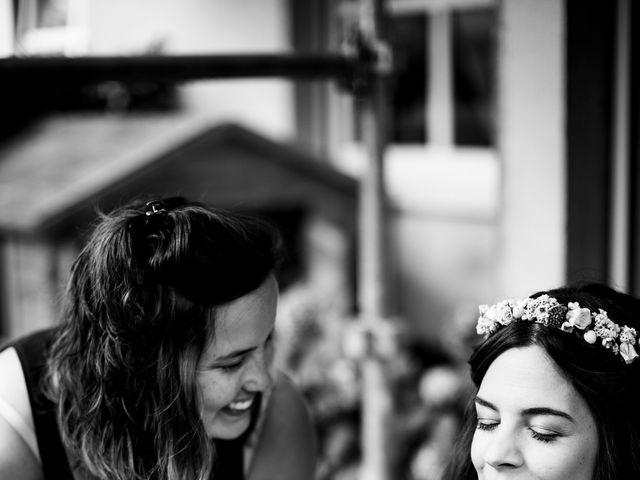 Le mariage de Franck et Cléa à Lyon, Rhône 7