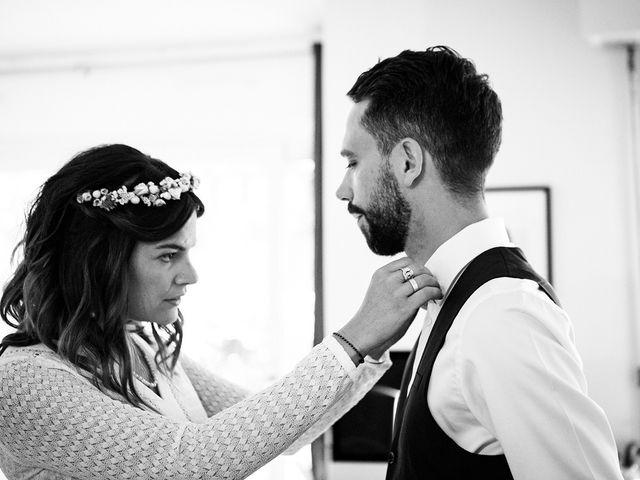 Le mariage de Franck et Cléa à Lyon, Rhône 17