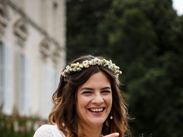 Le mariage de Franck et Cléa à Lyon, Rhône 19