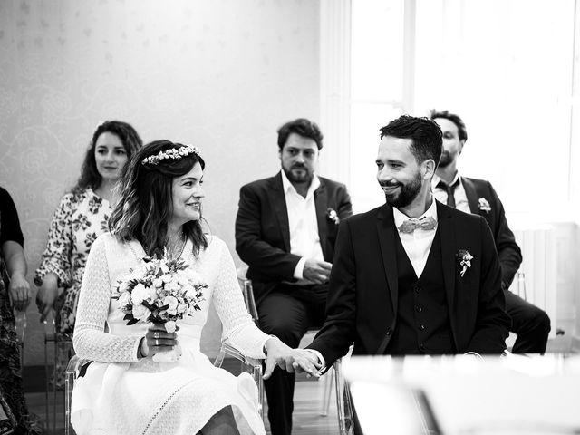 Le mariage de Franck et Cléa à Lyon, Rhône 20
