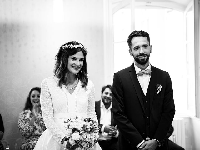 Le mariage de Franck et Cléa à Lyon, Rhône 21