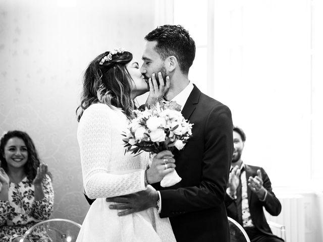 Le mariage de Franck et Cléa à Lyon, Rhône 22
