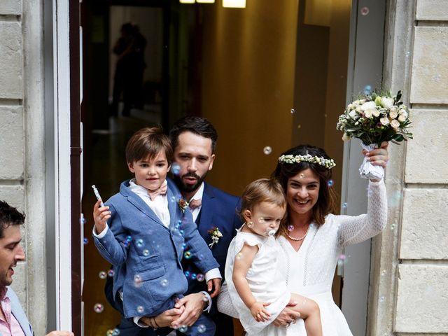 Le mariage de Franck et Cléa à Lyon, Rhône 24