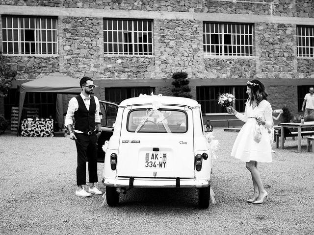 Le mariage de Franck et Cléa à Lyon, Rhône 41