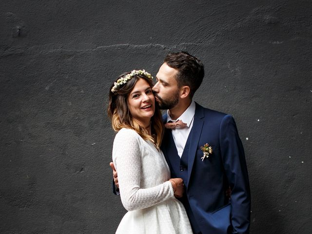 Le mariage de Franck et Cléa à Lyon, Rhône 44