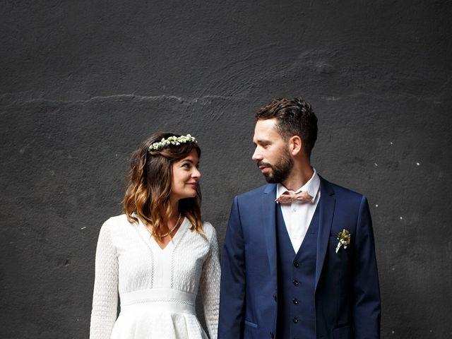Le mariage de Franck et Cléa à Lyon, Rhône 46