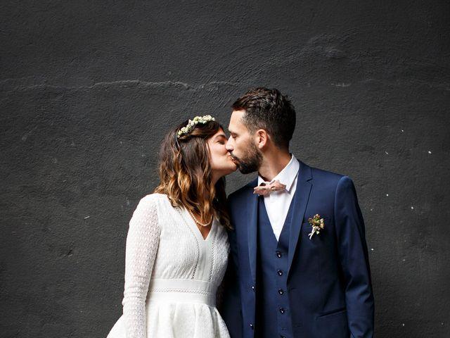 Le mariage de Franck et Cléa à Lyon, Rhône 47