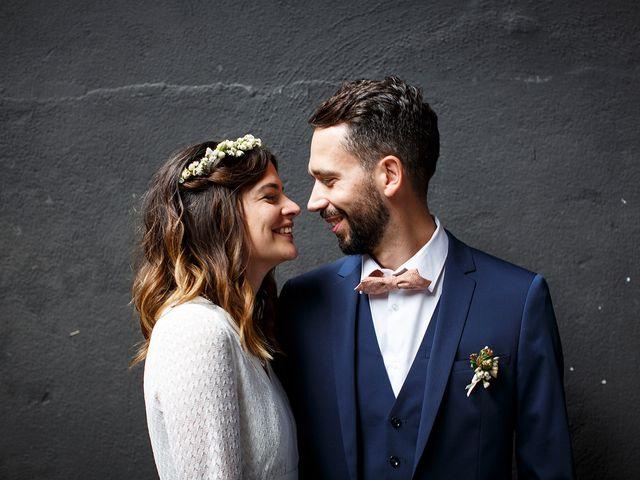 Le mariage de Franck et Cléa à Lyon, Rhône 48